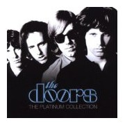 The Doors - Platinum Collection