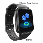 Y6 Pro pulsera inteligente Frecuencia Cardíaca presión arterial oxígeno Fitness Tracker reloj intel