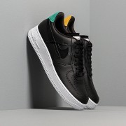 Nike Wmns Air Force 1 '07 LX Black/ Anthracite-Mystic Green