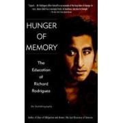 Hunger of Memory An Autobiography