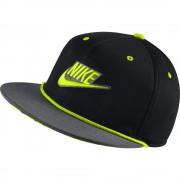 Nike unisex baseball sapka Kids` Futura True Hat 889666-010