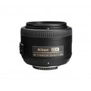 Lente Nikon 35mm F 1.8 G Af S Dx Autofoco..