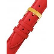 Curea de ceas Morellato A01D1877875083CR14 rotes Uhren14mm