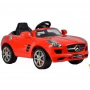 Auto a Batería Mercedes Benz-Rojo