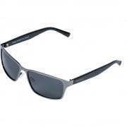 Ochelari de soare negri, pentru barbati, Daniel Klein Premium, DK3187-3