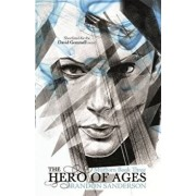 Hero of Ages/Brandon Sanderson