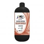Colorante Universale Mc Color 1 L Rosso Ossido Trasparente Concentrato No Voc
