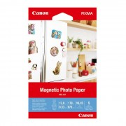 Canon CARTA PHOTO MAGNETIC MG-101 4X6 5FG