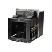 ZEBRA ZE500-4 - Etiketprinter - DT/TT - Rol (11,4 cm) - 300 dpi - tot 305 mm/sec - parallel, USB 2.0, LAN, serieel