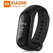 Smartband Xiaomi Mi Band 3-Negro
