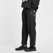 Adidas wide pant Black