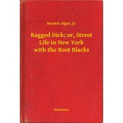 Ragged Dick; or, Street Life in New York with the Boot Blacks (eBook)