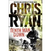Tenth Man Down, Paperback/Chris Ryan