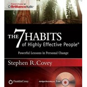 The 7 Habits of Highly Effective Families/Stephen R. Covey