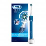Periuta electrica Oral B PRO 2000 Cross Action