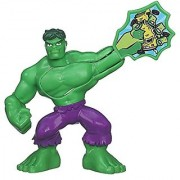 Playskool Heroes Marvel Super Hero Adventures Hulk Figure