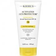 Kiehl's Cuidado corporal Cuidado para el sol Activated Sun Protector SPF 50 150 ml