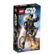 Конструктор LEGO Star wars Боба Фетт