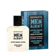 Dermacol Men Agent Gentleman Touch dopobarba 100 ml uomo