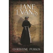 Jane Evans - Based on the True Story of a Welsh Woman's Journey from Drover to the Crimea, Paperback/Christine Purkis