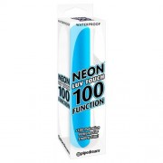 Вибратор Neon Luv Touch 100 Function