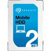 ST2000LM007 - 2,5'' HDD 2TB Seagate Mobile HDD