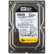 Wd WD RE4 500 GB Servers, Desktop Internal Hard Disk Drive (WD5003ABYX)