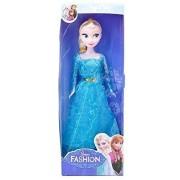 MAA TTS Frozen Classic Doll Elsa