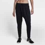 Pantalon de training taille mi-basse Nike Dri-FIT Lux Flow pour Femme - Noir