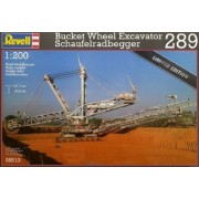 Bucket Wheel Excavator (Ltd Edition) 1/200 Revell Germany