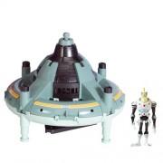 Bandai Ben10 Omniverse Intergalactic Plumber Command Centre