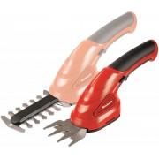 Акумулаторна ножица за трева и храсти EINHELL GC-CG 3.6 Li-WT, 3.6V