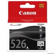 CANON CLI-526BK Black InkJet Cartridge (BS4540B001AA)