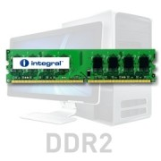 Memorie Integral DDR2 2GB 667MHz CL-5