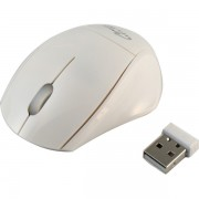 Mouse, Media-Tech Tiny Nano, 2.4G, White (MT1078W)