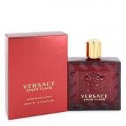 Versace Eros Flame After Shave Lotion 3.4 oz / 100.55 mL Men's Fragrances 547305