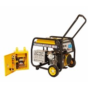 Generator open frame Stager FD 10000E+ATS