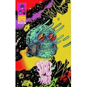 Space Riders, Volume 1: Vengeful Universe, Paperback