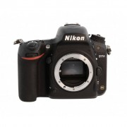 Nikon Reflex Nikon D750 Sin Objetivo Negro