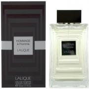 Lalique Hommage a L'Homme eau de toilette para hombre 50 ml