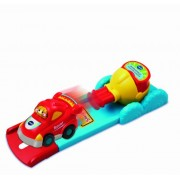 VTech Toot Toot Drivers Press and Go Launcher