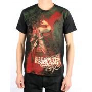 tricou stil metal bărbați Killswitch Engage - Backstabber - BRAVADO - 95142024