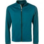 Adidas Golf Sport Herren, Mikrofaser, blau