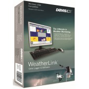 Davis Weather Link Software & Data Logger - USB