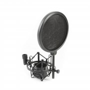 Fame EA-27 Suspension Mount & Pop-Filter