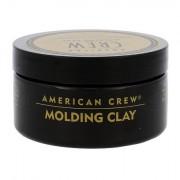 American Crew Style Molding Clay prodotto per lo styling a fissaggio forte 85 g uomo