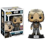 Figurina Pop! Star Wars Rogue One Bodhi 2017 Bobble Head