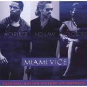 O S T - Miami Vice-16tr- (0075678399725) (1 CD)