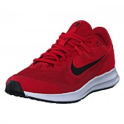 Nike Downshifter 9 Gym Red/black/university Red, Shoes, röd, EU 37,5