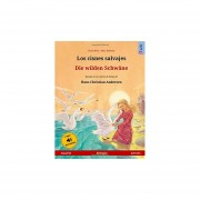 Los cisnes salvajes – Die wilden Schwäne (español –...
